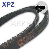 Ремни  зубчатые клиновые профиль XPZ