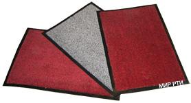 влаговпитывающие резиновые  коврики
