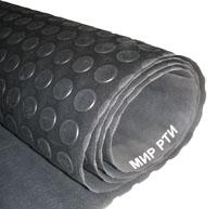 автомобильные резиновые ковры пятачок